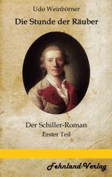 Cover-Bild Die Stunde der Räuber
