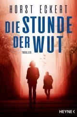 Cover-Bild Die Stunde der Wut