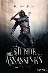Cover-Bild Die Stunde des Assassinen