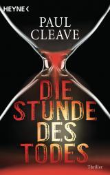Cover-Bild Die Stunde des Todes