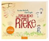 Cover-Bild Die sture Raupe Rieke
