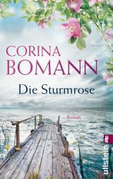 Cover-Bild Die Sturmrose