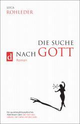 Cover-Bild DIE SUCHE NACH GOTT