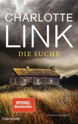 Cover-Bild Die Suche