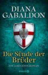 Cover-Bild Die Sünde der Brüder