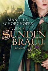 Cover-Bild Die Sündenbraut