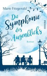 Cover-Bild Die Symphonie des Augenblicks