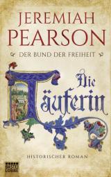 Cover-Bild Die Täuferin