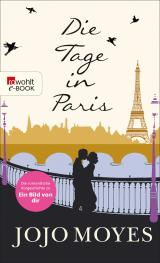 Cover-Bild Die Tage in Paris