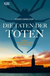 Cover-Bild Die Taten der Toten