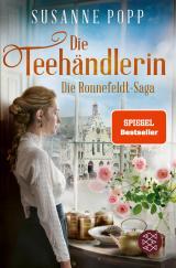 Cover-Bild Die Teehändlerin