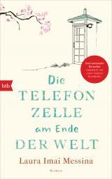 Cover-Bild Die Telefonzelle am Ende der Welt