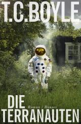 Cover-Bild Die Terranauten