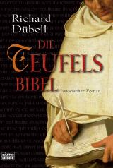 Cover-Bild Die Teufelsbibel