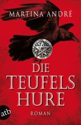 Cover-Bild Die Teufelshure