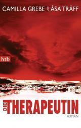 Cover-Bild Die Therapeutin