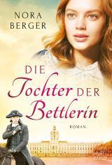 Cover-Bild Die Tochter der Bettlerin