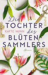 Cover-Bild Die Tochter des Blütensammlers