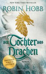 Cover-Bild Die Tochter des Drachen