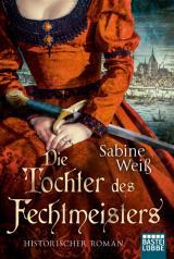 Cover-Bild Die Tochter des Fechtmeisters