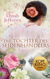 Cover-Bild Die Tochter des Seidenhändlers