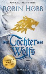 Cover-Bild Die Tochter des Wolfs