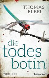 Cover-Bild Die Todesbotin