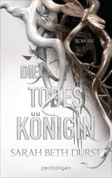 Cover-Bild Die Todeskönigin