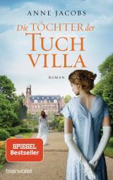 Cover-Bild Die Töchter der Tuchvilla