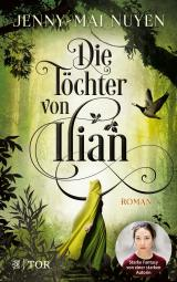 Cover-Bild Die Töchter von Ilian