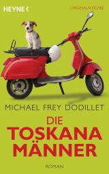 Cover-Bild Die Toskanamänner