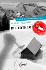 Cover-Bild Die Tote im Stadl