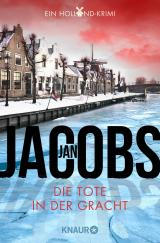 Cover-Bild Die Tote in der Gracht