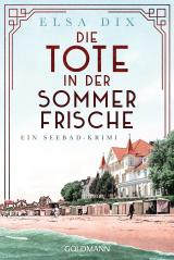 Cover-Bild Die Tote in der Sommerfrische