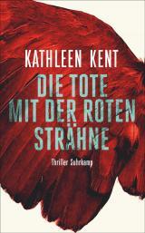 Cover-Bild Die Tote mit der roten Strähne