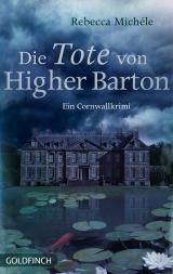 Cover-Bild Die Tote von Higher Barton