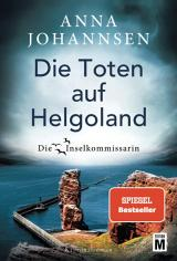 Cover-Bild Die Toten auf Helgoland
