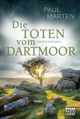 Cover-Bild Die Toten vom Dartmoor