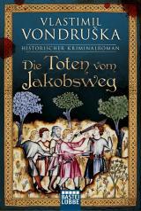 Cover-Bild Die Toten vom Jakobsweg