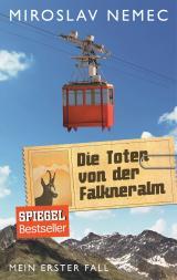 Cover-Bild Die Toten von der Falkneralm