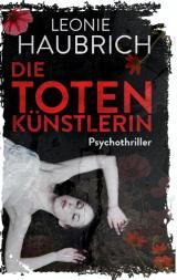 Cover-Bild Die Totenkünstlerin