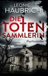 Cover-Bild Die Totensammlerin