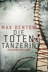 Cover-Bild Die Totentänzerin