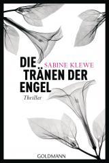 Cover-Bild Die Tränen der Engel