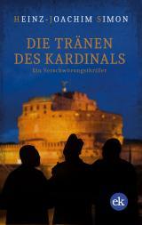 Cover-Bild Die Tränen des Kardinals