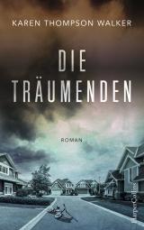 Cover-Bild Die Träumenden