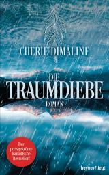 Cover-Bild Die Traumdiebe