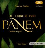 Cover-Bild Die Tribute von Panem 1-3
