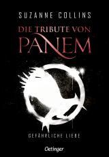 Cover-Bild Die Tribute von Panem 2