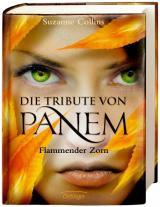 Cover-Bild Die Tribute von Panem 3